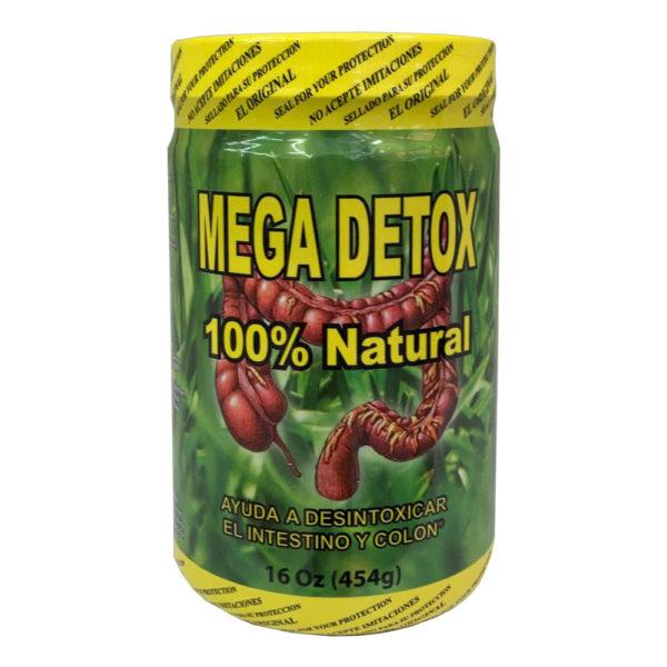 Mega detox