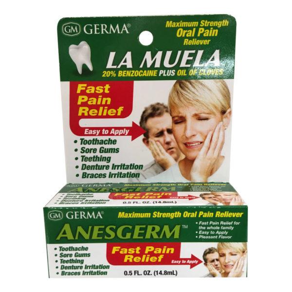 Farmacia Naturista Mexicana