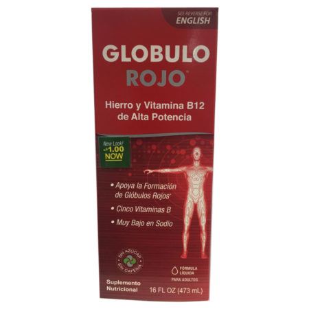 Globulo Rojo
