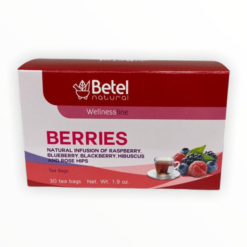 Te Berries
