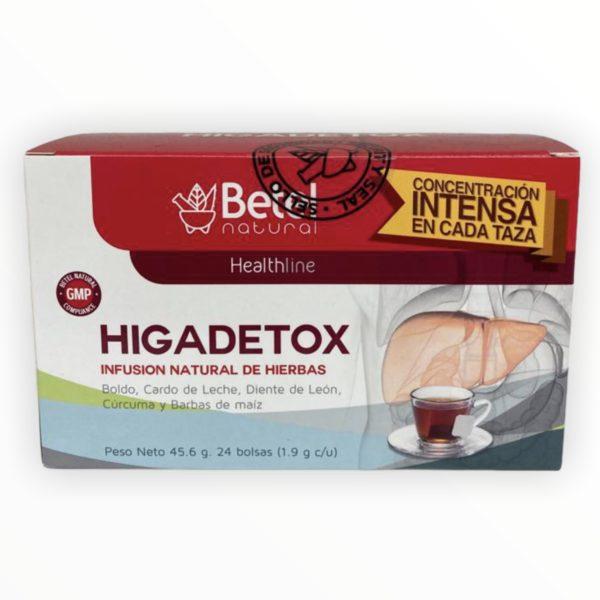 Higadetox