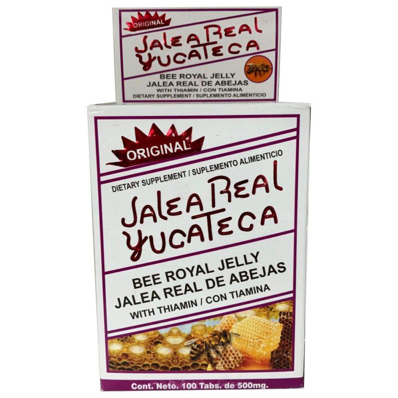 Jalea Real Yucateca